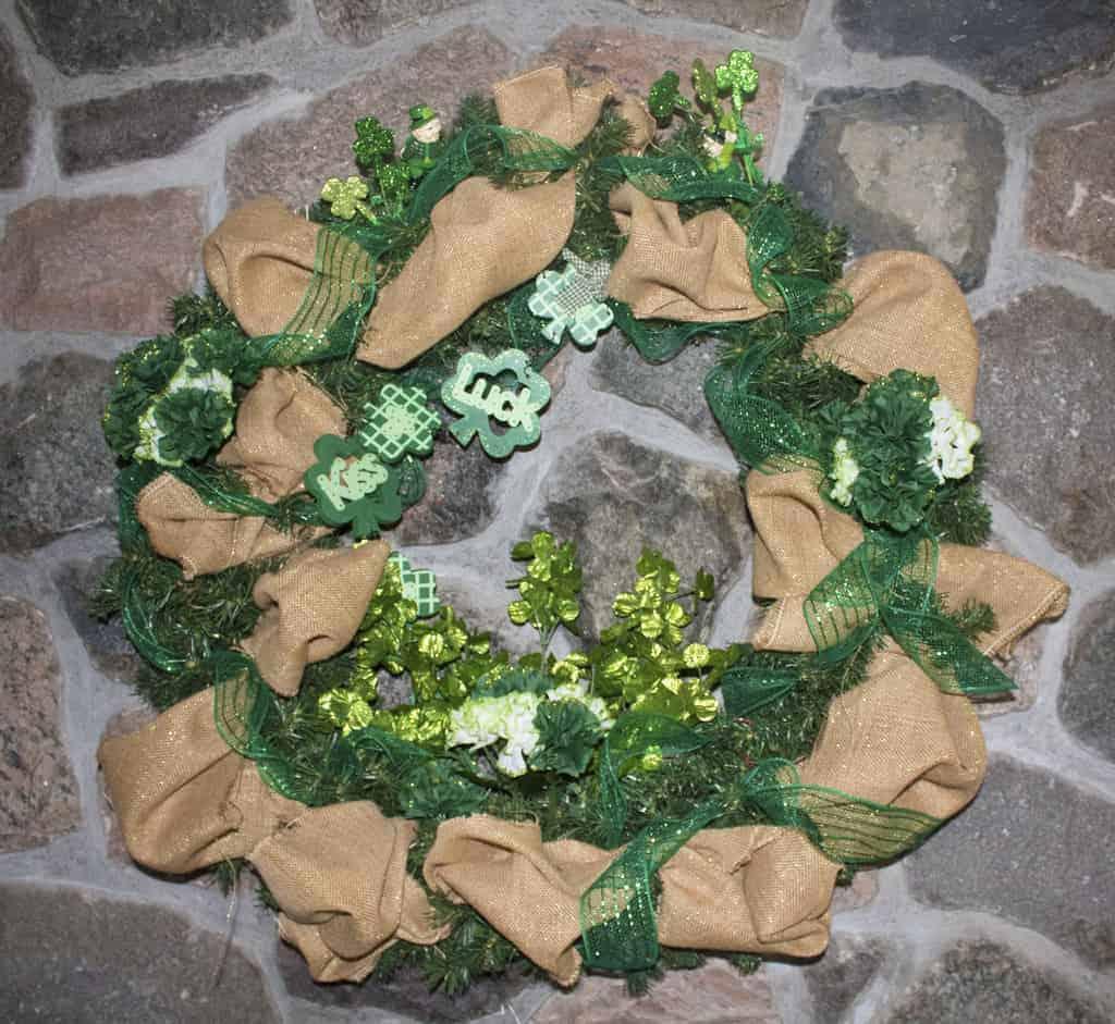 Fullsize Of St Patricks Day Decorations
