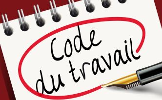 BLOC Code du Travail