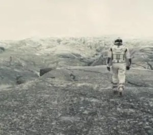 'Interstellar' explores life on another planet. Photo courtesy of interstellarmovie.com