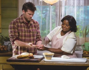 Octavia Spencer is a high point in 'The Shack.' Photo courtesy of theshack.movie