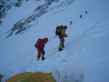 Everest 2014: What's More Important: Mental or Physical Toughness?
