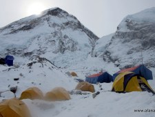 """Everest 2015: """"Safer and Shorter"""" from Head of the Icefall Doctors"""