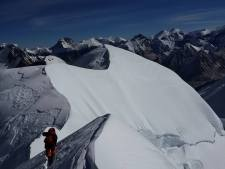 Close Call on First Ascent of Nepal's Burke-Khang
