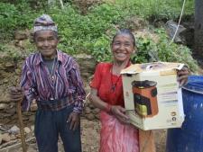 Helping Nepal: Himalayan Stove Project