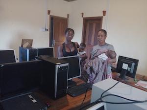 Computers & Girls