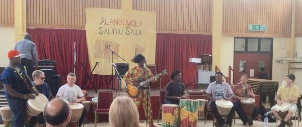 Band 9th Salifest