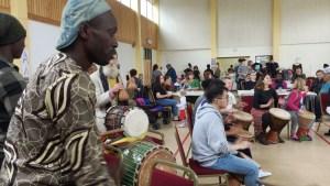 drum & people Salifest17