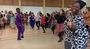 Dance Salifest17