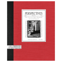 Perspectives: The Great Bull Market and Collapse, No.1, June 1932, Vol. 1
