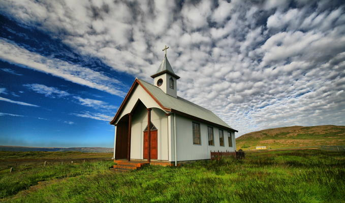 Small Churches Are The Next Big Thing