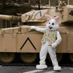 the war on easter 2