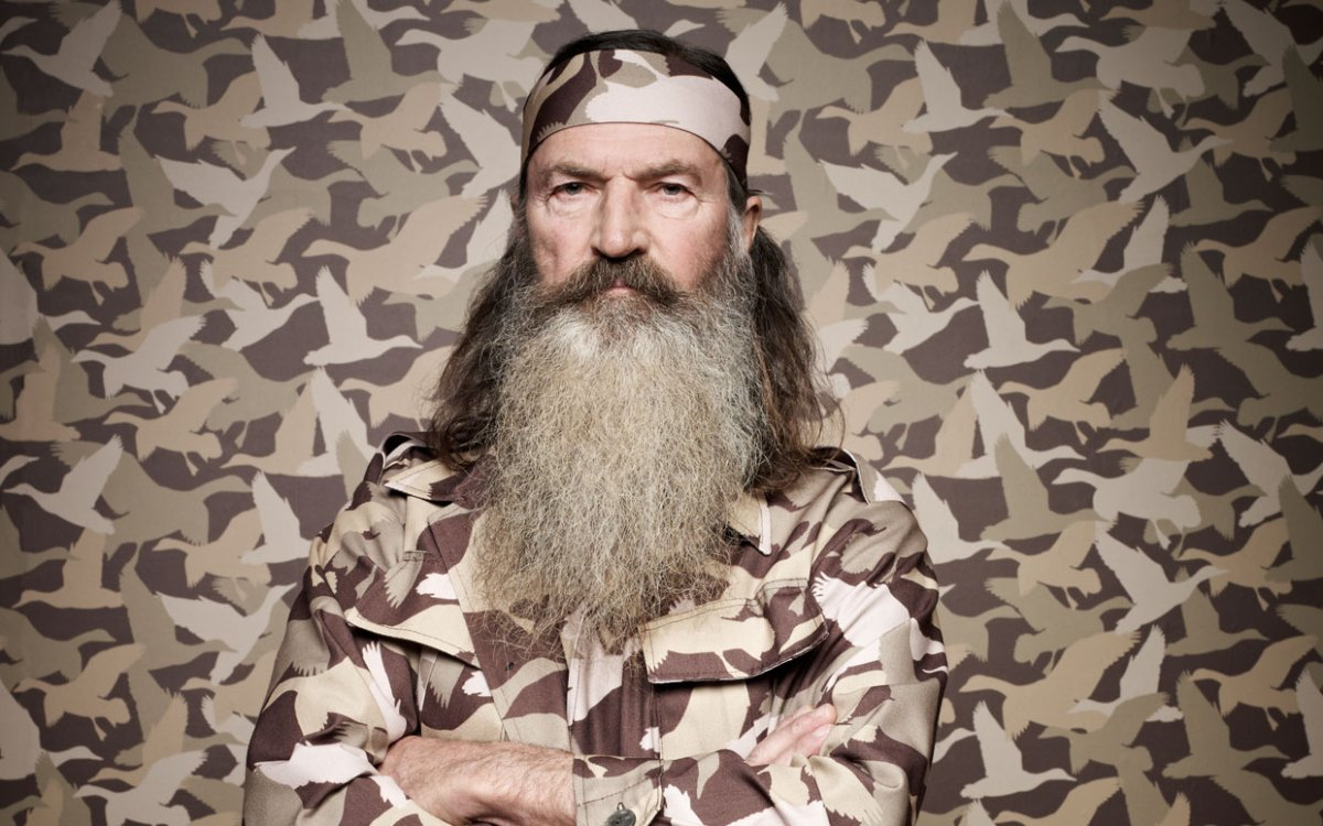 Duck Dynasty, free speech, and persecution