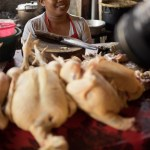 AlanStockPhotography-Bali-market-portrait-woman-stall-asian-chickens-camera-01