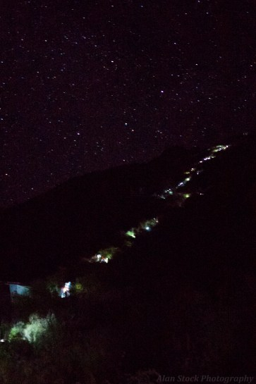 Mount Batur Night Walk