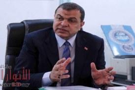 وزير القوى العاملة: المشروعات القومية أدت لنجاح مصر في تخفيض نسبة البطالة مرتين