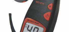 Alat Pengukur Kadar Air Kertas MD916