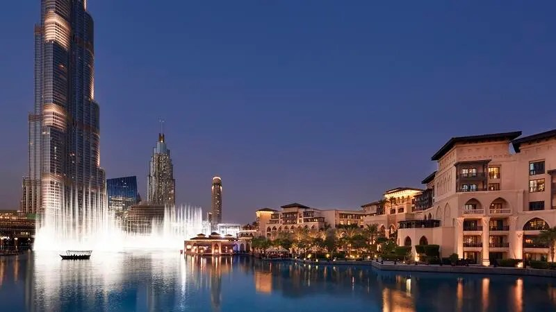 Summer Like Never Before in Dubai With Emaar Hospitality Group's Exceptional Stay Packages | Al ...