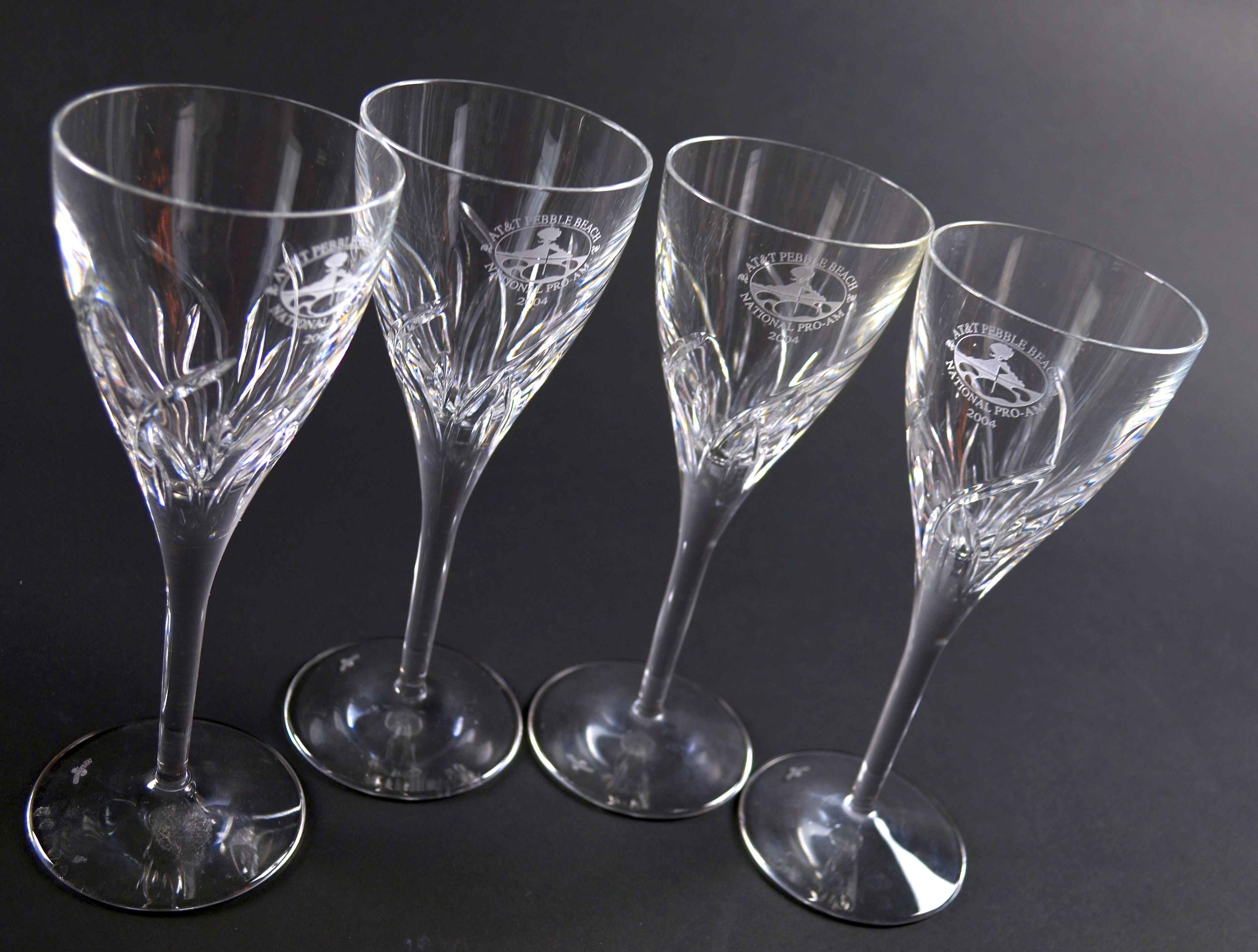 Fullsize Of Waterford Crystal Wine Glasses