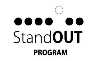 StandOUT Program: Edición Alicante 2016