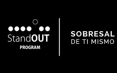 Stand OUT Program Alicante 2017