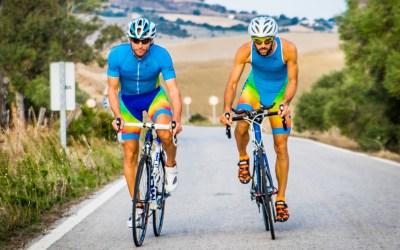 Cómo equilibrar el ON y el OFF en la estrategia de marketing de una marca de ciclismo o triatlón