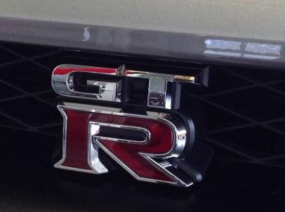 Tirage de la Nissan GT-R