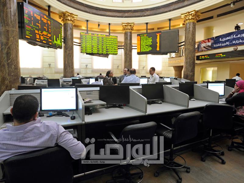 البورصة ترتفع 0.7% في المستهل بتداولات 212 مليون جنيه - جريدة البورصة