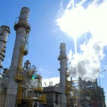شركة الصناعات الكيماوية المصرية - كيما