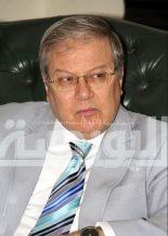 رئيس مجلس إدارة مصر القابضة للتأمين