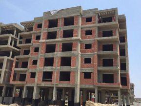 مشروع دار مصر في دمياط الجديدة