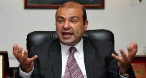 خالد حنفي - وزير التموين