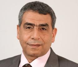 رئيس قطاع المنطقة الشمالية بشركة مصر للتامين