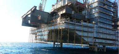 برهانكو للخدمات البترولية