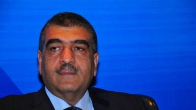 اشرف الشرقاوى - وزير قطاع الاعمال