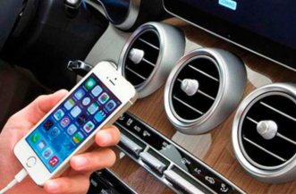 السيارات المتصلة بالإنترنت