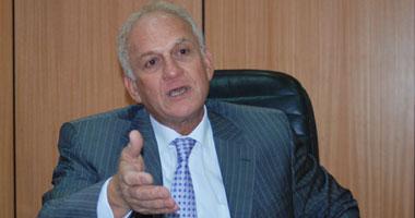 رئيس مجلس إدارة الشركة المصرية للاستعلام الائتمانى I-Score