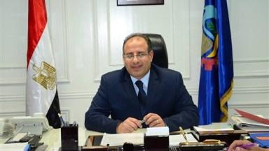 محمد سلطان - محافظ البحيرة
