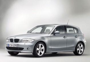BMW I 120