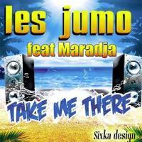 Les Jumo ft Maradja - take me there