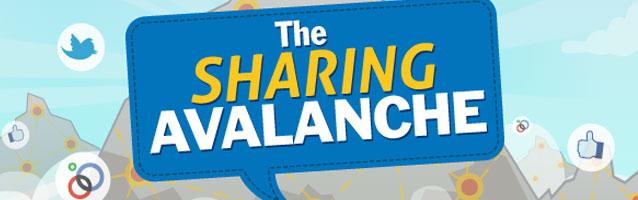 social-sharing-avalanche