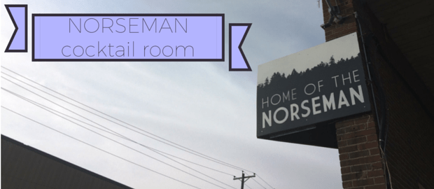 norseman cocktail room