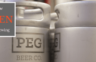 PEG Beer Co. now open!