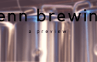 Venn Brewing, a preview