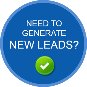 Need to generate new leads?