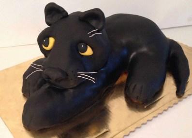 tort pantera
