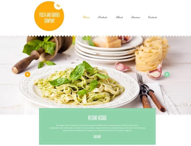 Pasta and Ravioli Company