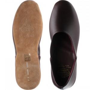 churchs-slipper