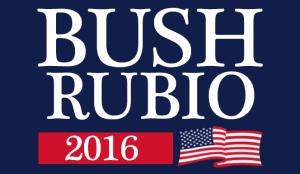 Bush - Rubio(1)