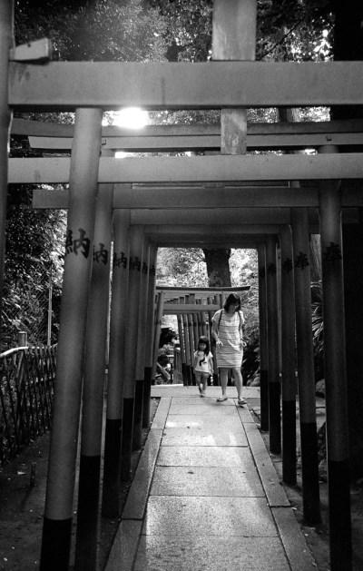 Ueno Park - Tokyo