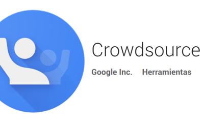 Crowdsource
